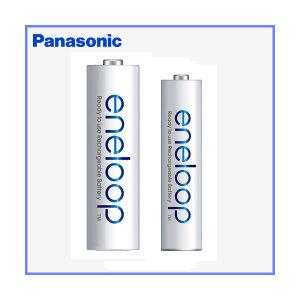 파나소닉 eneloop 충전용 배터리(4알) AA/AAA충전지