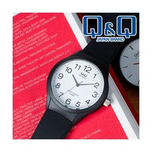 정품 큐앤큐시계 VR28J-002Y 패션손목시계 수능시계