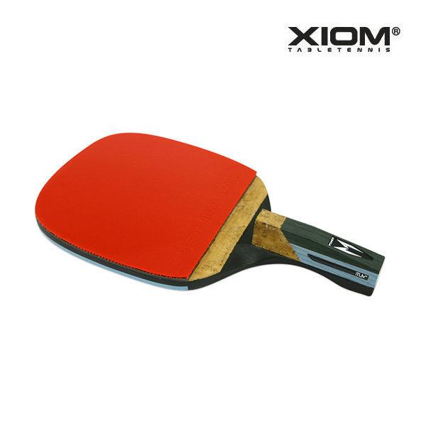 XIOM/참피온 M 4.5 P/펜홀더라켓/탁구라켓/4.5