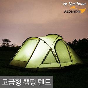 고급형 코베아/텐트/알파인/클리브랜드/로간/와우