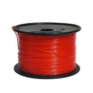 reprapper 3d printer filament pla 1 75mm red 옥션