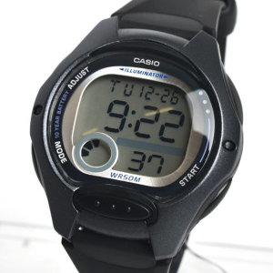 CASIO  LW-200-1B 여성용 아동시계 LW-200-1B (지맨)