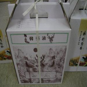 장어+자라(용봉액).녹용/부모님선물/보양식/당귀