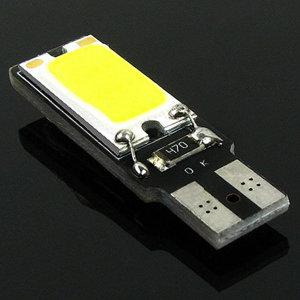 면발광LED실내등 T10 자동차 LED전구 번호판등 미등