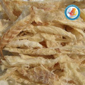 황태채 자연건조 특상품300g/손질된 황태포