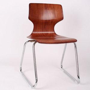 원목하이팩101/하이팩제조공장/학생의자/사무의자