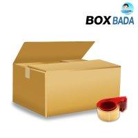 택배박스 온 오프라인 매출 1위 / 박스 포장박스 BOX