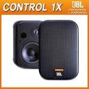 JBL스피커 CONTROL 1X(1개)/컨트롤1x