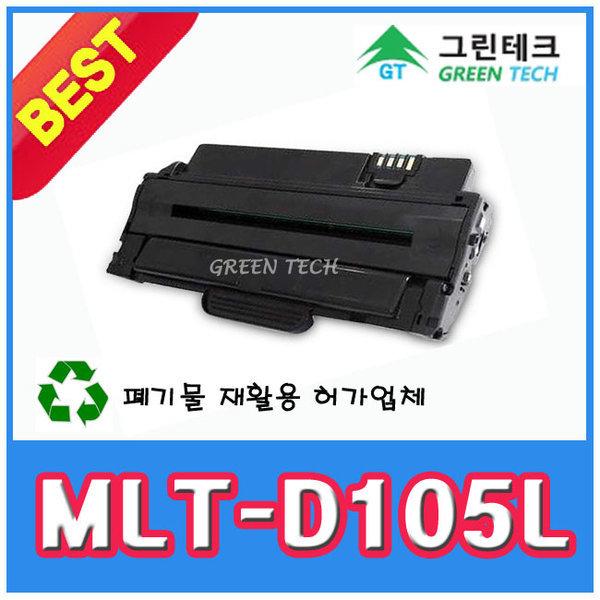 재생 MLT-D105L MLT105L MLT-105 SCX4623 SCX4622
