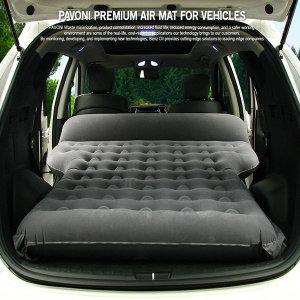 차량용 에어매트 놀이방 물놀이튜브 캠핑 침대 카시트