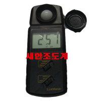SH855(신형)조도계/테스터기/빛/조도측정/일체형/