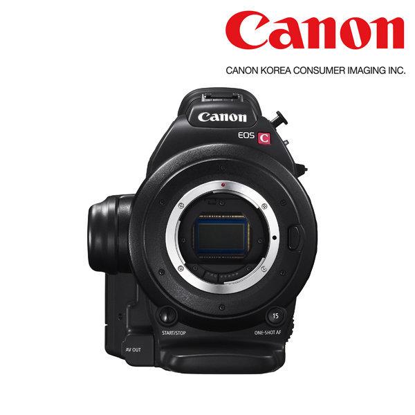 (캐논공식총판) 정품 시네마 EOS C100 /정품가방증정