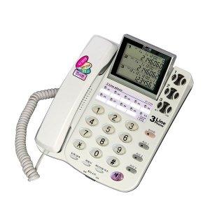 RT-312N 텔레콤 주식회사 RT폰 오빌폰전화기호환