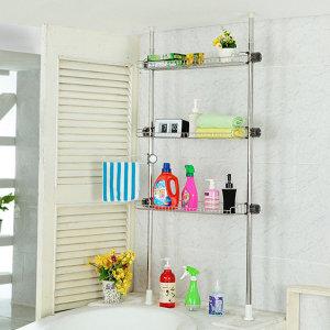 튼튼하고 국산 욕실선반/코너선반 욕실장 수납장 정리