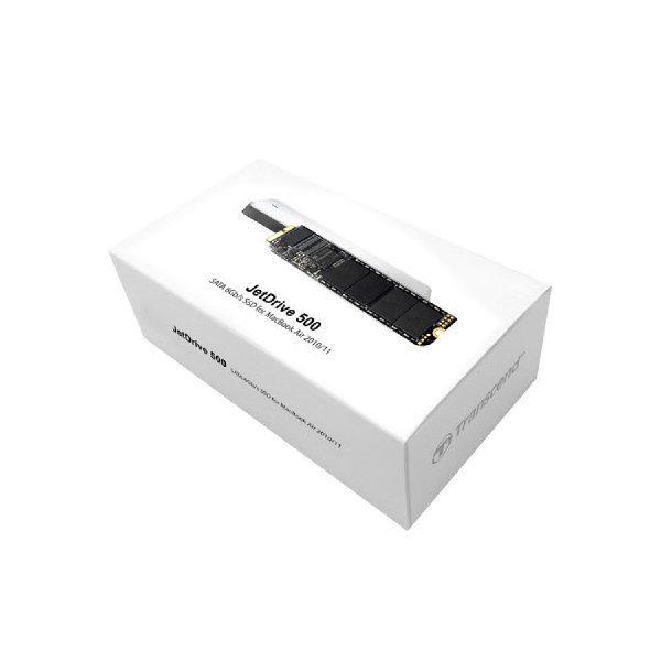 ui (( 당일출고 )) 트랜센드 JetDrive 500 480GB