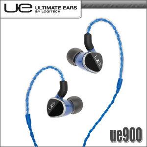 로지텍코리아 정품 UE900S 이어폰