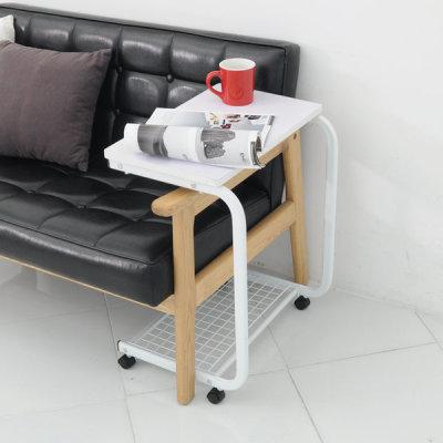 RX-K3001 스틸사이드테이블/접이식간이탁자/주방가구 - 옥션