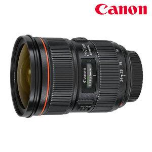 (주)아랑/정품/EF 24-70mm F2.8L II USM/NCP