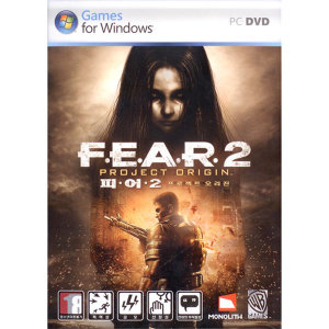 (PC-DVD) 피어2 프로젝트 오리진 (한글판)