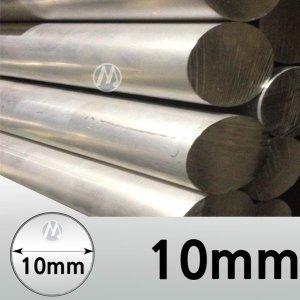 지름 10mm / 길이 50cm-1m / 알루미늄 봉 환봉 봉재