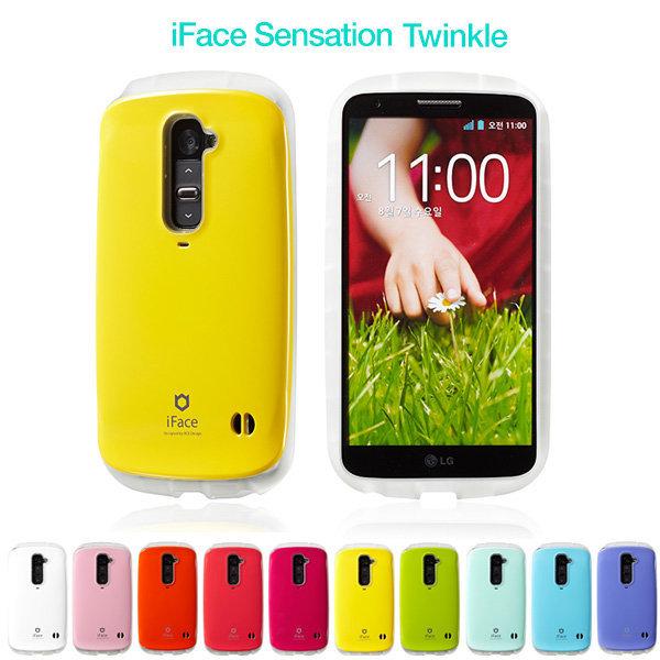 (iFace Twinkle) LG G2 센세이션 트윙클 케이스