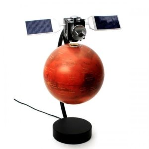 15cm 공중부양 행성본-화성본/JS-31581/지구/영재