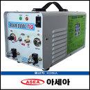 아세아 알곤용접기(신형) 200L-TIG 티그용접 한솔공구