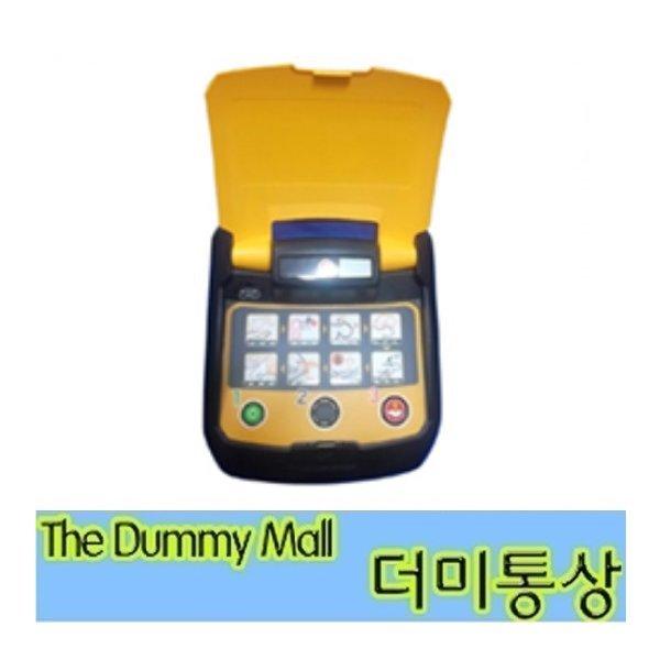 (매디아나)교육용 자동제세동기/교육용 AED