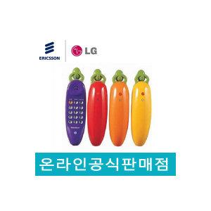 LG전자 GS-620 벽걸이전화기/착신램프/사무용/가정용