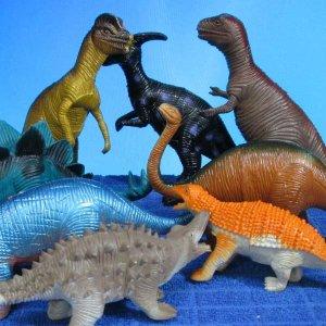 B267/공룡/공룡장난감/공룡모형/공룡인형/선물공룡