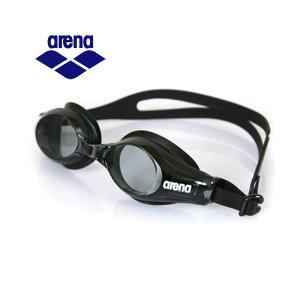 아레나 正品 수경 AGT-610 안티포그 누수없는고무패킹