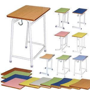 학원용책상/학생/학교/보조책상/책상/컴퓨터/공부방