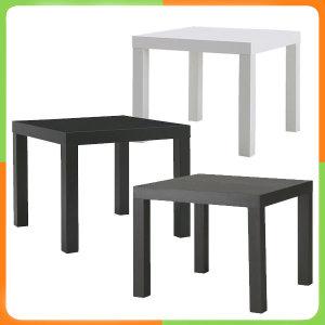 IKEA  LACK ���̵� ���̺�/����/����/����/Ź��
