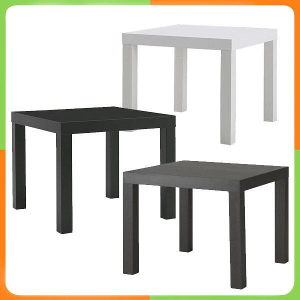 IKEA LACK 사이드 테이블/보조/간이/소파/탁자 - 옥션