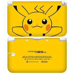 닌텐도 3DS 스킨/Nintendo 3DS XL/포켓몬스터/큰다수