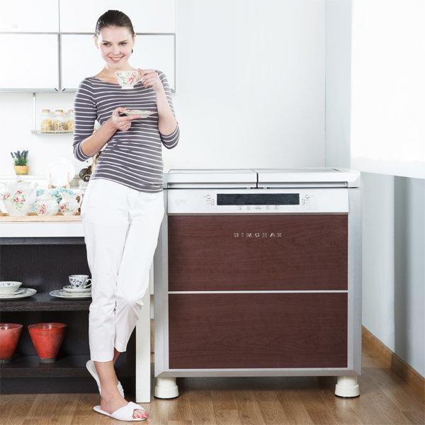 아이탑패드 김치냉장고받침대 냉장고받침대 선반