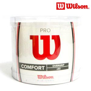 윌슨 프로 오버그립 60개/WRZ4024/PRO OVERGRIP