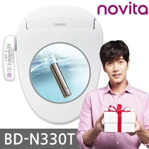 노비타 BD-N330T노비타 비데(정품필터 사은품증정)(당일설치)