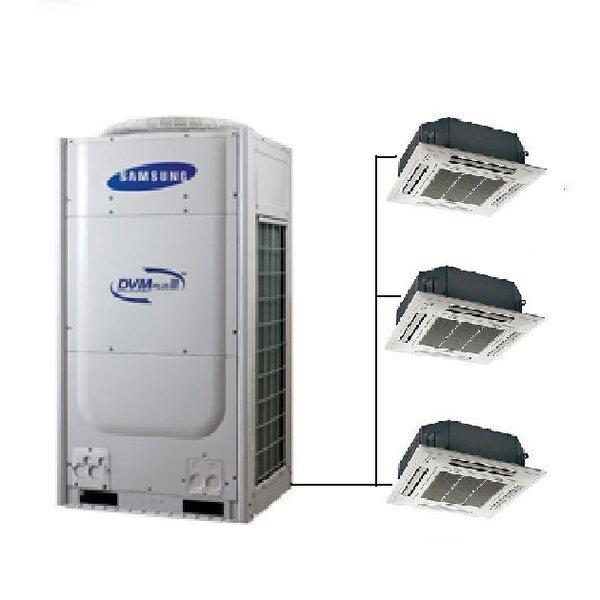 중고 천장형 시스템 에어컨 냉난방기 83평형
