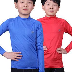 아동용 스포츠 언더웨어-아동복/래쉬가드/운동복