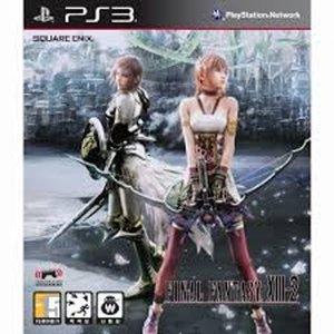 PS3 파이널 판타지 13-2 한글판 중고 13 2