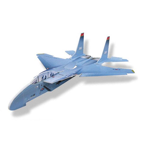 세빛아트/페이퍼파일럿 F-15K/글라이더/종이비행기