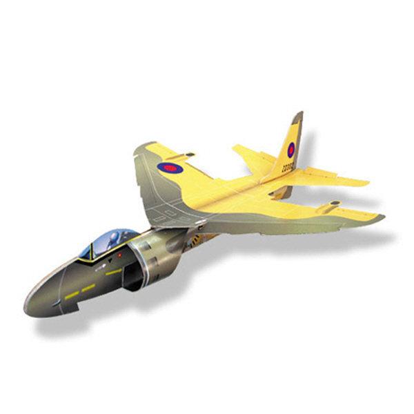 세빛아트/페이퍼파일럿 해리어/글라이더/종이비행기