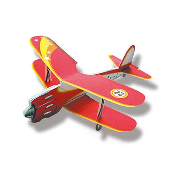 세빛아트/페이퍼파일럿 복엽기/글라이더/종이비행기