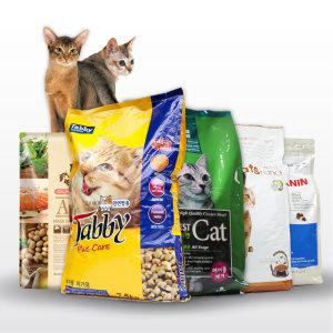 고양이사료15kg/테비/프로베스트/캐츠랑/캣차우