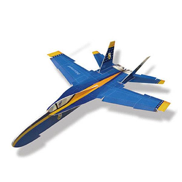 세빛아트/페이퍼파일럿 F-18/글라이더/종이비행기