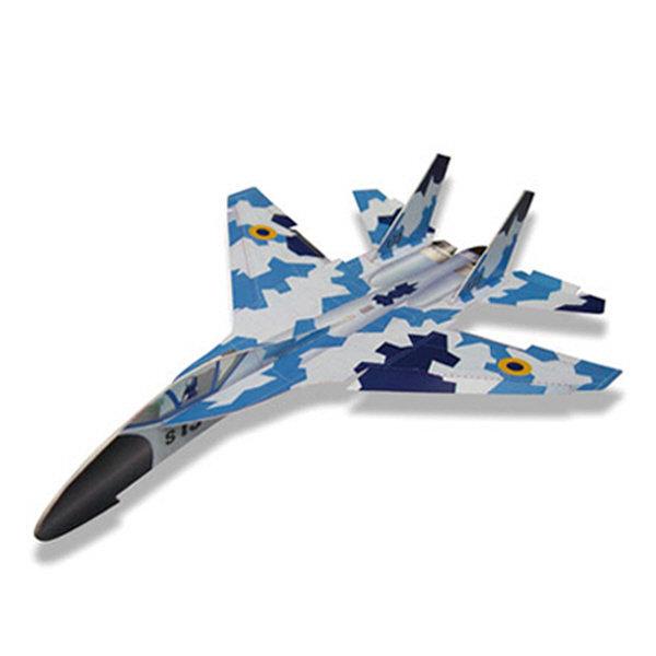 세빛아트/페이퍼파일럿 SU-27/글라이더/종이비행기