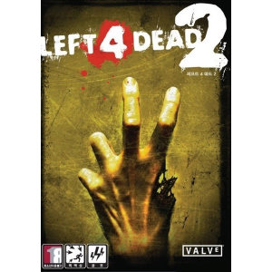 (PC-CODE) 레프트 4 데드 2 (Left 4 Dead 2)