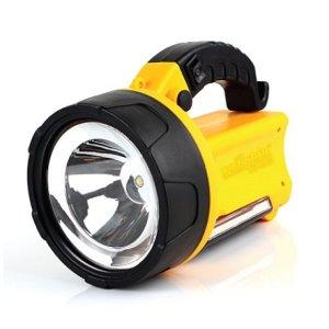써치 라이트 충전식 렌턴-led 손전등 자동차 용품