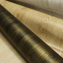 무늬목 시트지 우드 인테리어필름(원목 오크 월넛)